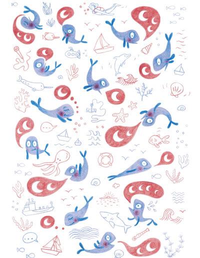 illustration jeunesse animaux grenoble